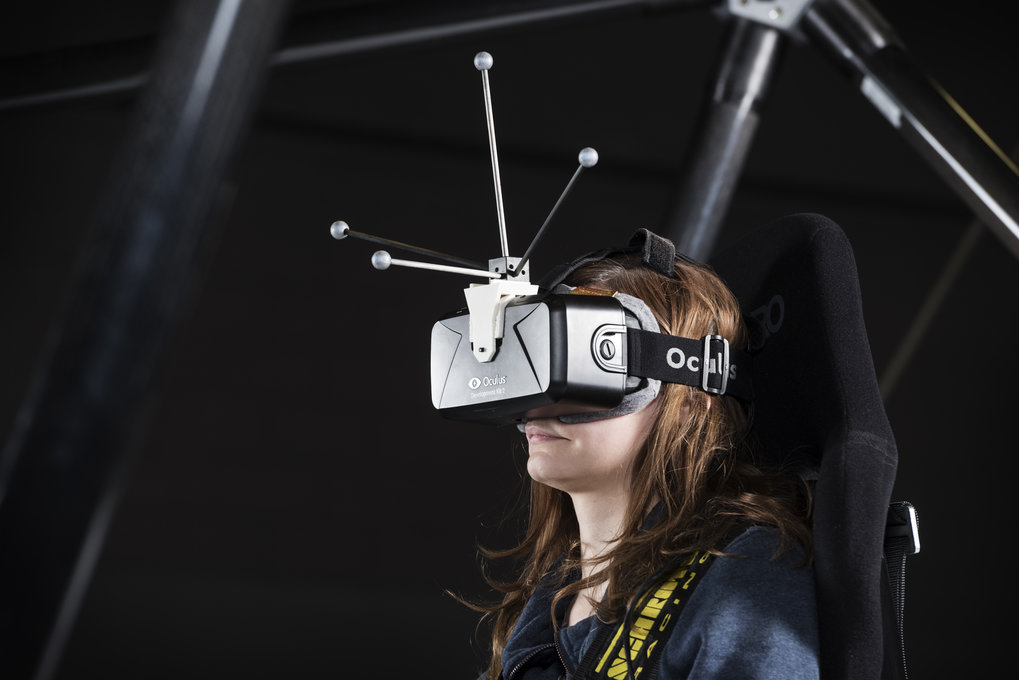 Head-Mounted-Displays